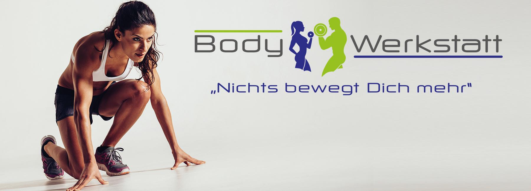 Bodywerkstatt - das Premium-Fitnessstudio in Starnberg-Perchting