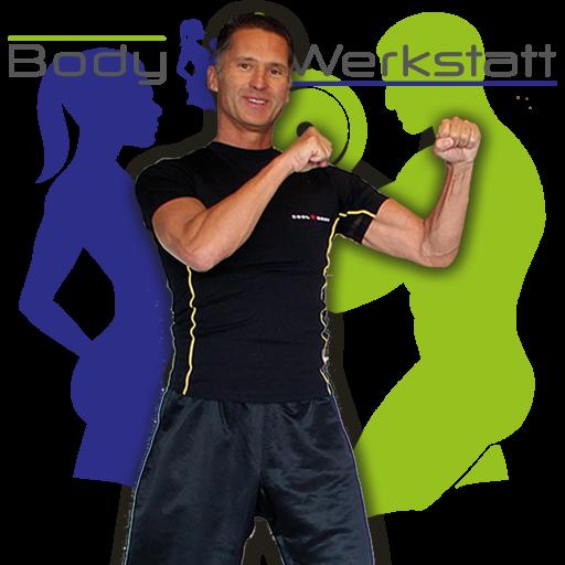 Martin Gubo ist Trainer und Inhaber von Bodywerkstatt