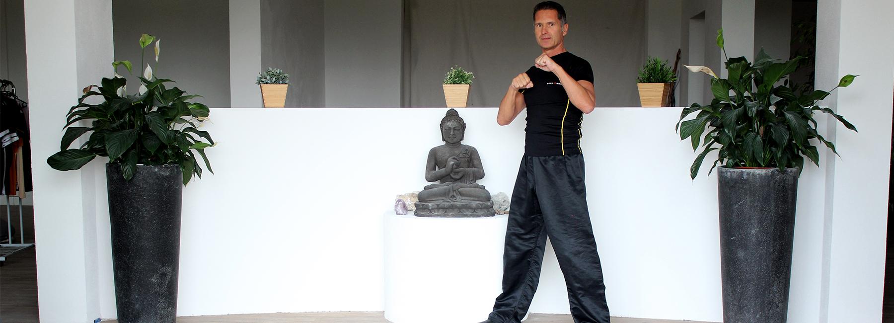 Martin Gubo - Ihr Personal Trainer im Fitnessstudio Bodywerkstatt